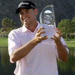Bill Haas Wins the Bob Hope