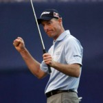 Jim Furyk Wins the Transitions Championship