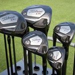 Titleist Introduces New Woods