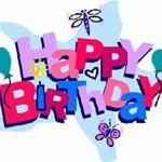 Happy Birthday Tiger Woods