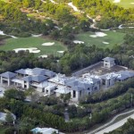 Michael Jordan vs Tiger Woods:  Who has the best house?