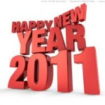 Happy New Year from Front9Back9 Golf Blog:  Here are my 2011 Golf Resolutions