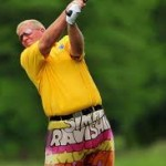 7 Golfers Who Would Be Awesome to Hear Miked Up