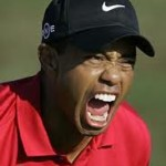 Tiger Woods is Now the Player Shooting Final Round 75's