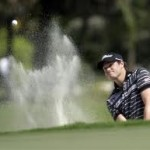Nick Watney Gets Revenge on the Blue Monster