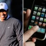 Tiger Woods iPhone App Hits The Market