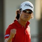 Kevin Na shoots 15 on one hole