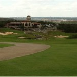 San Antonio Golf:  The Palmer Course at Westin La Cantera