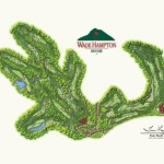 Best Residential Golf Courses in America