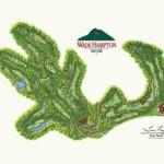 Wade Hampton Golf Club