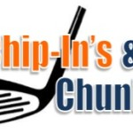 Chip-In's & Chunks:  Bubba Wins, Karrie Wins, and A Tree Falls Down