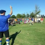 9 Ways FootGolfers and Golfers are Alike