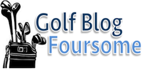 Golf Blog Foursome