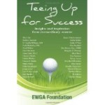 Golf Book Review:  Teeing Up for Success