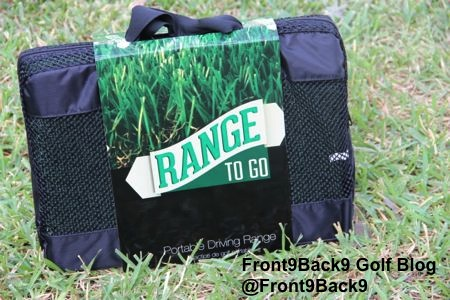 Range To Go carrying case