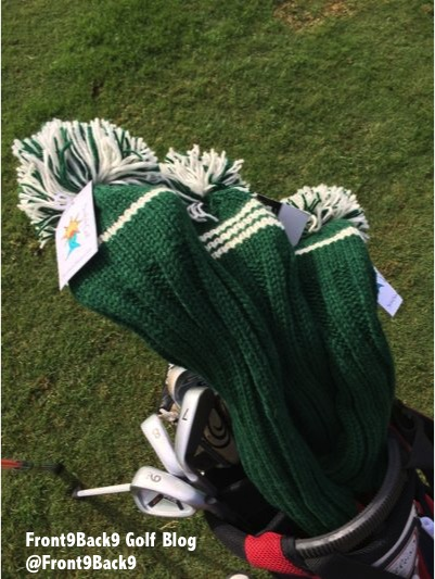 Sunfish Golf Headcovers