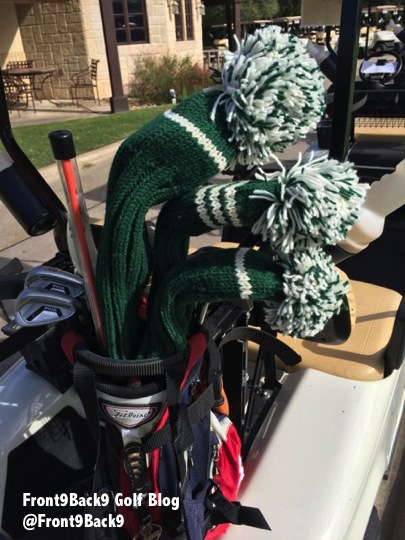 Sunfish Headcovers