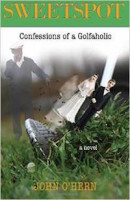 Book Review:  Sweetspot: Confessions of a Golfaholic