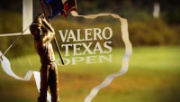 Valero Texas Open Volunteer Experience: Day 2