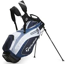 Taylor Made purelite golf stand bag