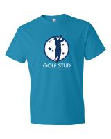 Golf Stud Tee Shirt from The Golf Nut Golf Shop