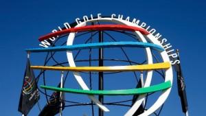 World Golf Championships Match Play