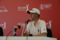 Justin Thomas Picks Up First PGA Tour Victory at CIMB Classic