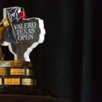 Valero Texas Open Field is Set But Missing a Big Name Texan